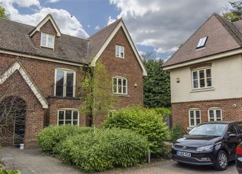 Thumbnail 3 bedroom town house to rent in 216 Bassett Green Road, Bassett, Southampton, Hampshire