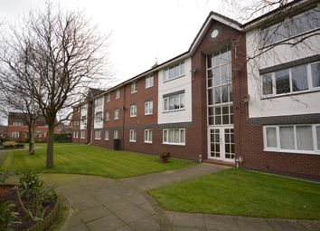 Thumbnail 2 bedroom flat for sale in Bromyard Close, Bootle, Liverpool
