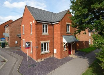 Swaffer Way, Singleton, Ashford TN23. 4 bed detached house