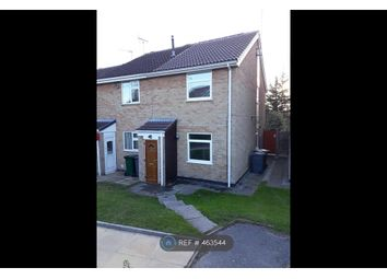 Thumbnail 3 bed semi-detached house to rent in Pinfold Close, Repton, Derby