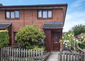 Thumbnail 3 bed end terrace house for sale in St.Ann's Hill, London