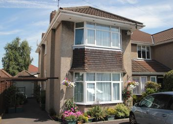 Thumbnail 3 bed semi-detached house for sale in Montroy Close, Henleaze, Bristol