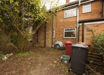 Thumbnail 3 bed terraced house for sale in St. Marys Avenue, Barnetby