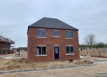 Thumbnail 3 bed detached house for sale in Plot 8, The Kirton, Stickney Meadows, Stickney