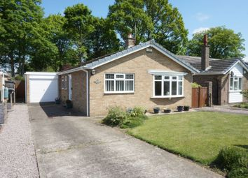 Thumbnail 3 bed detached bungalow for sale in Balmoral Close, Wragby