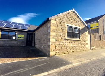 Thumbnail 1 bedroom bungalow to rent in Moor St, Clayton Le Moors, Accrington