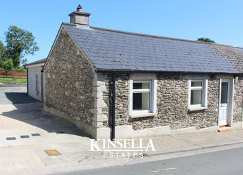 Thumbnail 3 bed end terrace house for sale in Mill Lane, Carnew, Wicklow