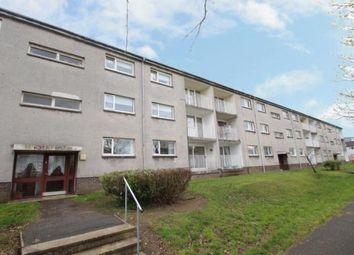 Thumbnail 2 bedroom flat for sale in Colonsay, St Leonards, East Kilbride