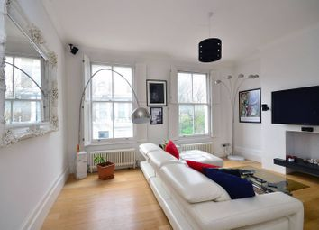 Thumbnail 3 bed maisonette to rent in St Pauls Road, Highbury And Islington