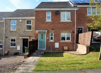 Thumbnail 3 bed terraced house for sale in Redberry Avenue, Heckmondwike