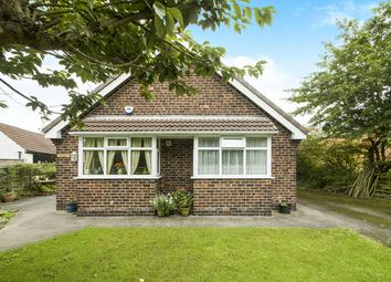 Thumbnail 3 bed bungalow for sale in Church Lane, Cossall, Nottingham