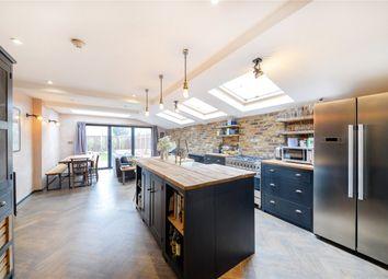3 bed terraced house for sale in Camplin Street, London SE14