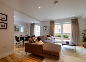 Thumbnail 3 bedroom flat for sale in Weston Gait, Edinburgh
