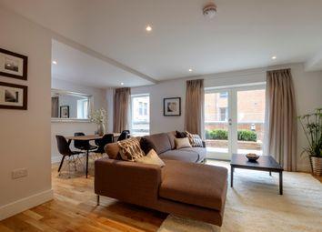 Thumbnail 3 bed flat for sale in Weston Gait, Edinburgh