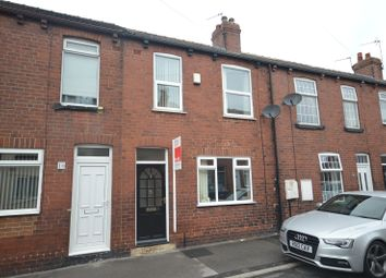 Thumbnail 3 bedroom terraced house for sale in Poplar Avenue, Garforth, Leeds, West Yorkshire