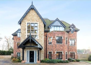 Thumbnail 2 bed flat for sale in Langton Priory, Guildford, Surrey