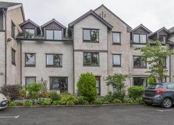 Thumbnail 1 bed flat for sale in 33 Alexandra Court, Ellerthwaite Road, Windermere