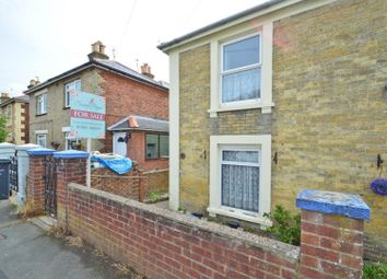 Thumbnail 2 bed semi-detached house for sale in Surrey Street, Ryde