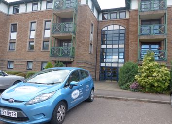 Thumbnail 2 bed flat to rent in North Werber Park, Fettes, Edinburgh
