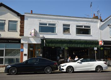 Thumbnail Business park to let in Leigh Road, Leigh-On-Sea, Essex