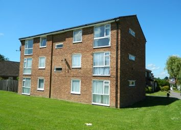 Thumbnail 1 bed flat to rent in Naldrett Close, Horsham