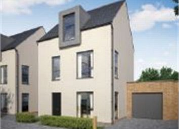 Thumbnail 3 bed link-detached house for sale in Prime Place, College Road, Cheshunt, Herts