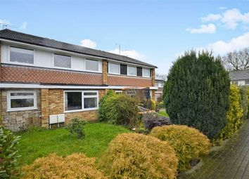 Thumbnail 2 bedroom flat to rent in Howard Close, New Southgate