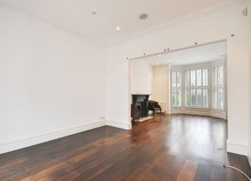 Thumbnail 5 bed terraced house to rent in Rowan Road, Hammersmith