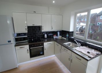 Thumbnail 4 bedroom shared accommodation to rent in 257 Bolton Road, Worsley, Manchester