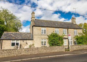 Thumbnail 2 bedroom cottage for sale in Shipton Road, Fulbrook, Burford
