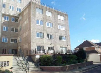 Thumbnail 2 bed flat for sale in Malvern Road, Southsea