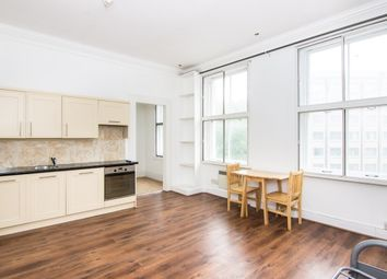 Thumbnail 1 bed flat to rent in Cromwell Road, Earls Court