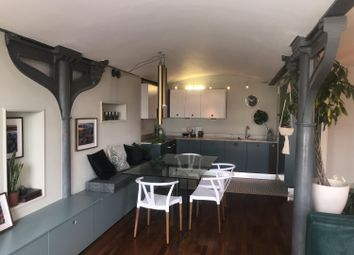 Thumbnail 3 bed flat to rent in Cotton Street, Manchester