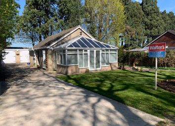 Thumbnail 2 bed property for sale in Old Vicarage Gardens, Skellingthorpe, Lincoln