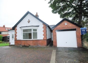 Thumbnail 2 bed bungalow for sale in Ronald Gardens, Hebburn