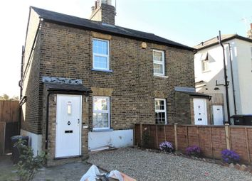 Thumbnail 2 bed semi-detached house to rent in Avenue Road, Southgate
