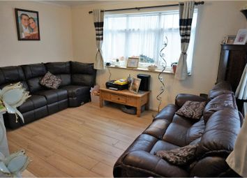 Thumbnail 2 bed detached bungalow for sale in Vermont Way, East Preston