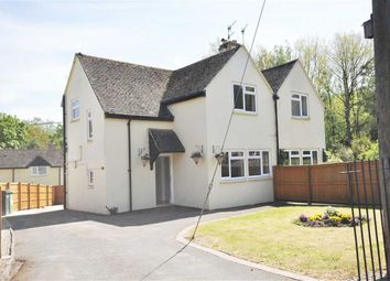 Thumbnail 2 bed semi-detached house for sale in Southbank, Woodchester, Stroud