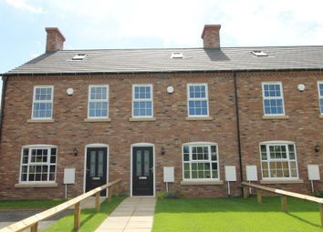 3 bed town house for sale in Station Road, Thirsk YO7