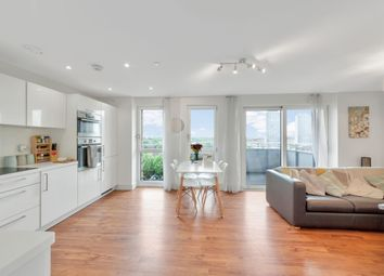 Thumbnail 3 bed flat for sale in Ivy Point, Hannaford Point, Bromley-By-Bow