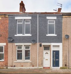 Thumbnail 4 bed flat for sale in 183 Vine Street, Wallsend, Tyne And Wear