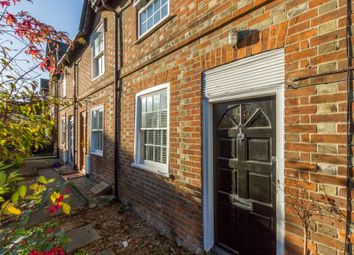 Thumbnail 2 bed terraced house for sale in Spring Road, Abingdon