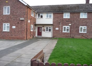 Thumbnail 1 bed flat to rent in New Hey Road, Woodchurch Wirral