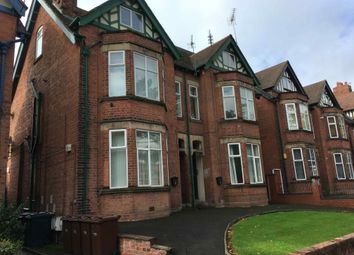 Thumbnail 1 bed flat to rent in Tettenhall Road, Tettenhall, Wolverhampton, West Midlands