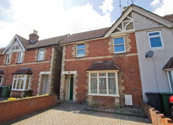Thumbnail 3 bedroom semi-detached house to rent in Rushes Road, Petersfield