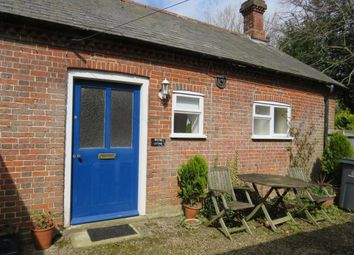 Thumbnail 2 bed bungalow to rent in South Pickenham, Swaffham