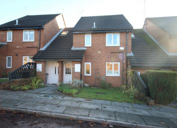 Thumbnail 2 bed flat for sale in Grasmere Close, St. Helens
