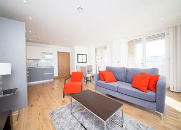 Thumbnail 2 bedroom flat to rent in Fusion Court, 51 Sclater Street, Shoreditch, London