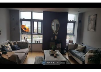 Thumbnail 1 bed flat to rent in Rathbone Market, London