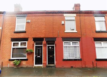 Thumbnail 4 bedroom terraced house for sale in Hobart Street, Manchester
